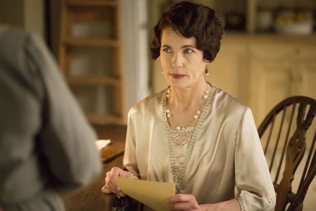 PBS + Masterpiece's 'The Chaperone' Will Shoot in NYC, Star Elizabeth McGovern
