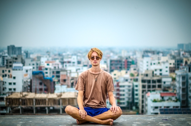 Meditating Regularly Will Seriously Help Your Auditions. Here's Why