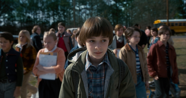 'Stranger Things' EP Shawn Levy's 1 Secret to Directing Kid Actors
