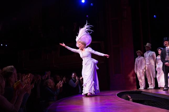'Hello, Dolly!' and 'Dear Evan Hansen' Stars Win at 71st Annual Tony Awards