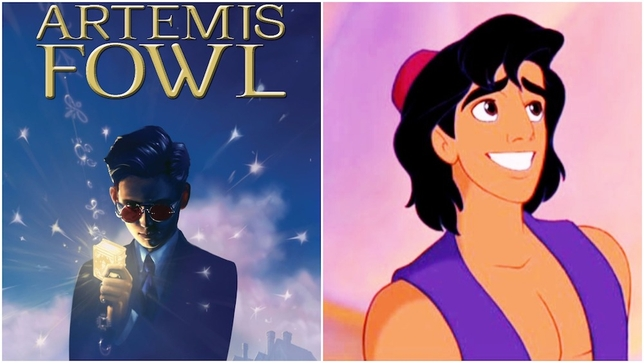 Kenneth Branagh's 'Artemis Fowl,' Guy Ritche's 'Aladdin' + More U.K. Projects to Keep an Eye On