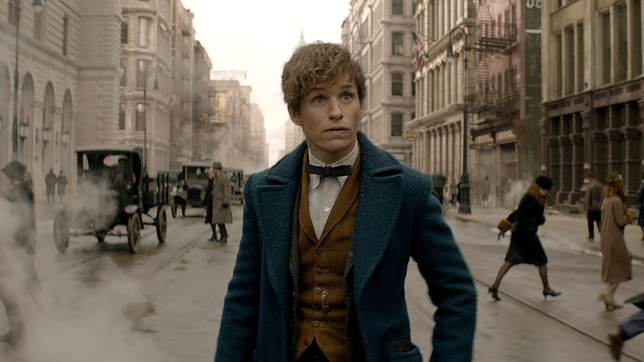 'Fantastic Beasts' Sequel Casting Principal Roles—Apply Here