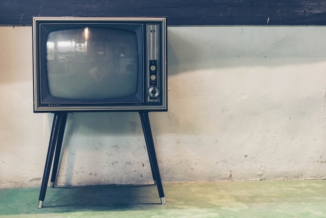 5 Steps to Acting on Television