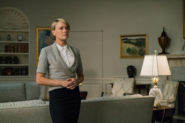 'House of Cards' CDs Reveal How to Impress Them in the Audition Room
