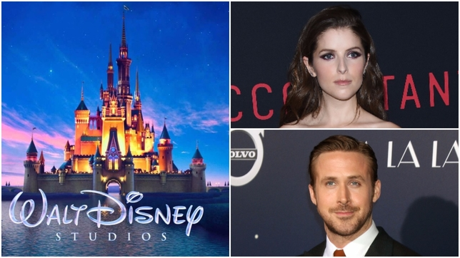 Disney + Universal Nab A-List Leads and CDs for Upcoming Flicks