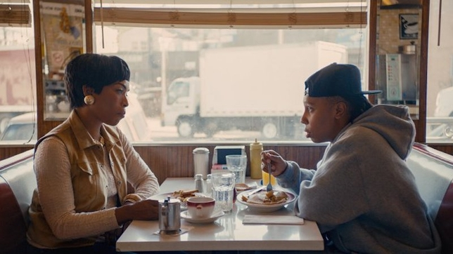 Lena Waithe on That 'Master of None' Thanksgiving Episode, Broadway + Her Favorite Audition