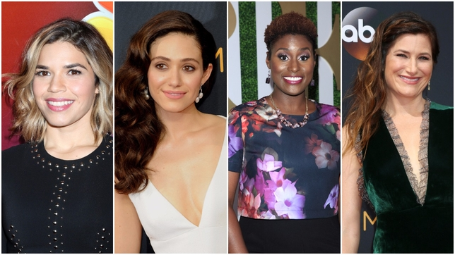 Emmy Rossum and Issa Rae Want More Male Nudity on TV + Other News You Missed This Week