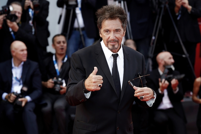 Now Casting: HBO's Al Pacino-Lead Film + More Gigs