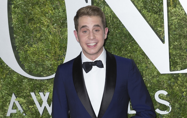 Ben Platt Hosts 9th Jimmy Awards, Honoring the Best in High School Theater