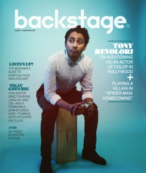 Tony Revolori on Letting Go in the Audition Room, 'Spider-Man: Homecoming,' + Wes Anderson
