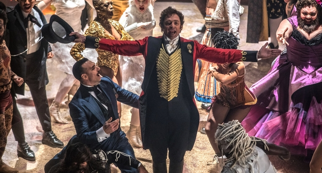 Ladies & Gentlemen! The Official Trailer for THE GREATEST SHOWMAN Has Arrived!