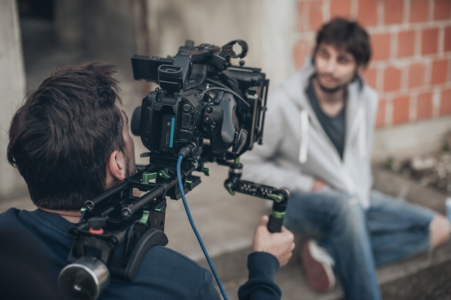 Actors, It's Time to Find Your Inner Filmmaker