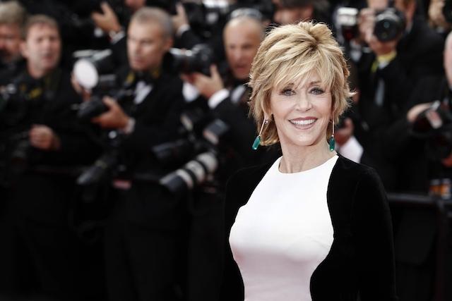 'Book Club' Starring Jane Fonda + Diane Keaton Will Shoot in California