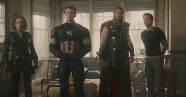 Now Casting: Join Marvel's 'Avengers: Infinity War' + More