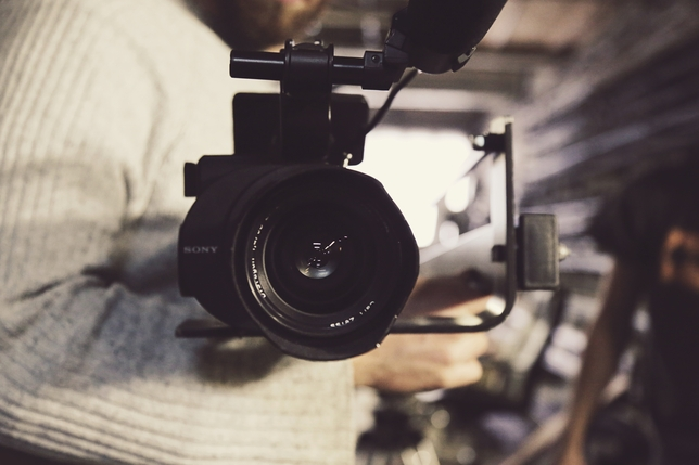 5 Tips for Improving Your On-Camera Audition