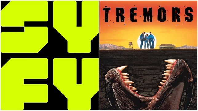 Susie Farris Begins Casting '90s Flick 'Tremors' for Syfy