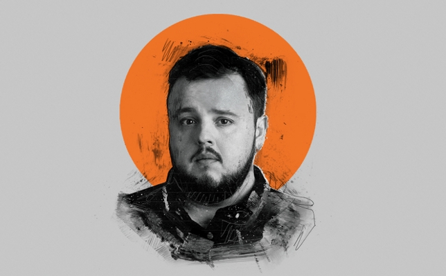 'Game of Thrones' Star John Bradley on Accents, Luck, and the Audition Room