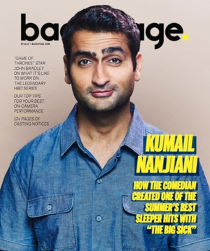 Kumail Nanjiani on How to Write Autobiographically