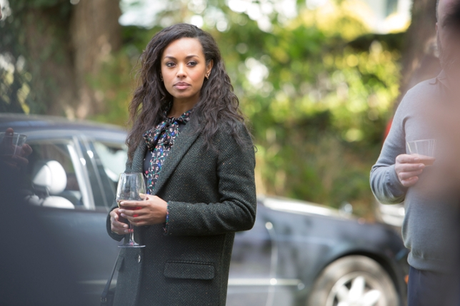 Melanie Liburd's Advice for Speaking High Valyrian on 'Game of Thrones'