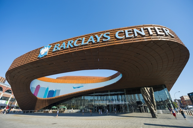 The Brooklyn Nets + Barclays Center to Hold Open Call for Next Announcer