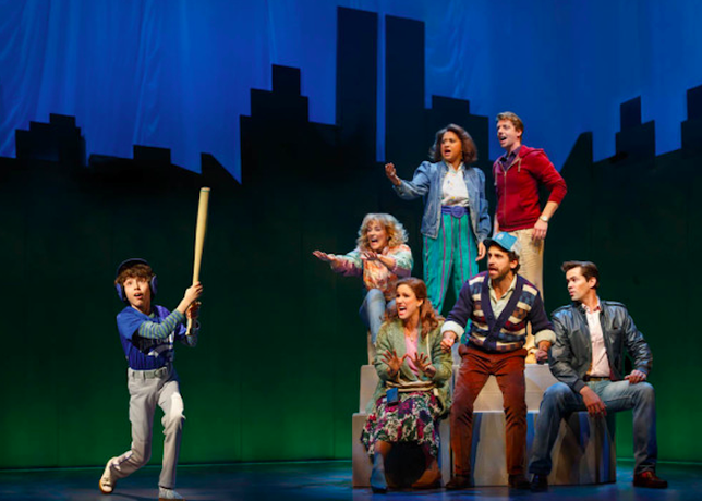 See 'Falsettos' on the Big Screen + More NYC Events 7/14–7/20