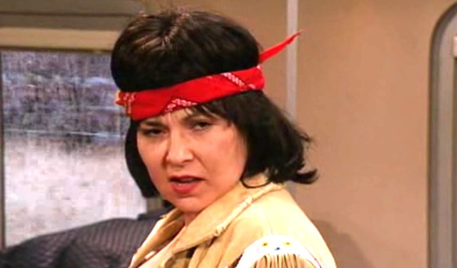'Roseanne' Lands ABC Revival + CDs Look for Fresh Faces