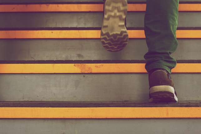 Walk Before You Run: Your First 5 Steps as an Actor