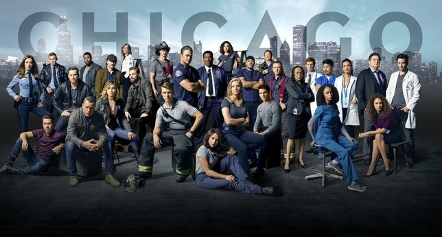 Now Casting: Background Roles in NBC's 'Chicago Med' + 3 More Paying Gigs