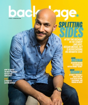 Keegan-Michael Key is Done With Comedy (Sort of)