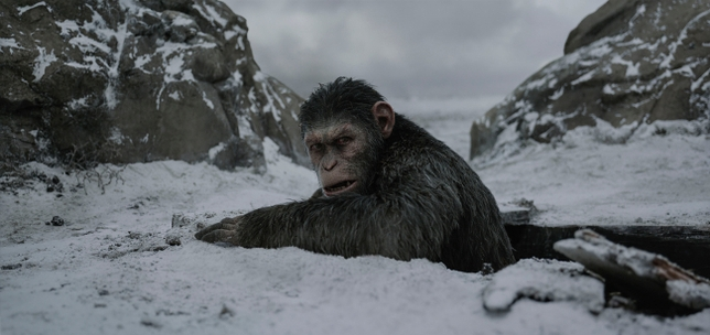 What 'War for the Planet of the Apes' Director Matt Reeves Needs From Actors