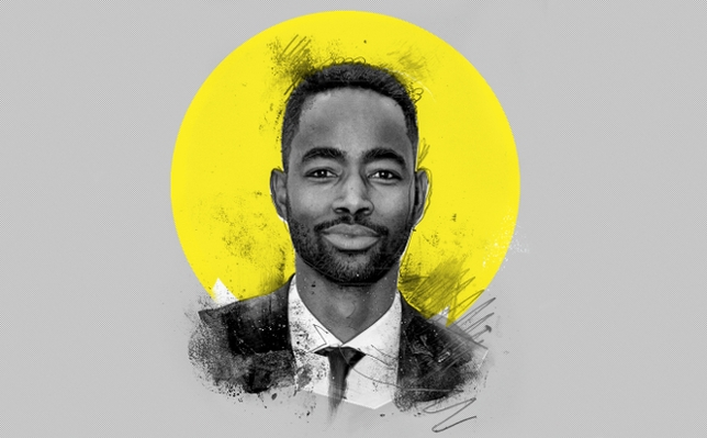 Jay Ellis of 'Insecure' on Why You Shouldn't Eat During an Audition