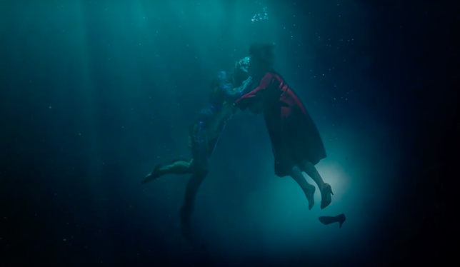 WATCH: Mystical First Trailer for Guillermo del Toro's 'The Shape of Water'