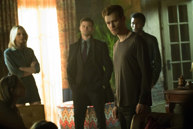 Atlanta Update: CW's 'The Originals' is Back in Town + Other Projects Casting Now