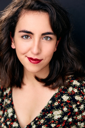 #IGotCast With Backstage: Isra Elsalihie