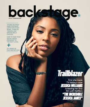 Jessica Williams Is Done Keeping Quiet About What She Wants
