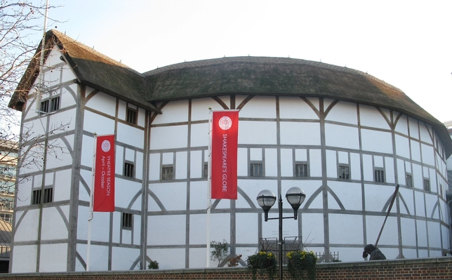 A Shakeup at The Globe + More London News You Missed Last Week 8/1/2017