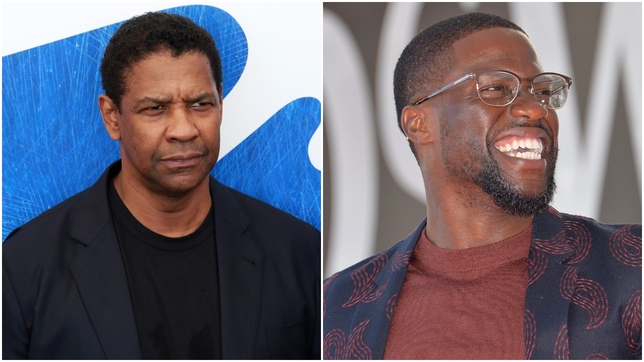 Denzel Washington and Kevin Hart Starrers Continue Casting