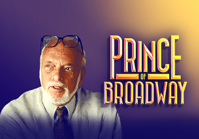 Bow Down to the 'Prince of Broadway' + More NYC Events 8/04–10