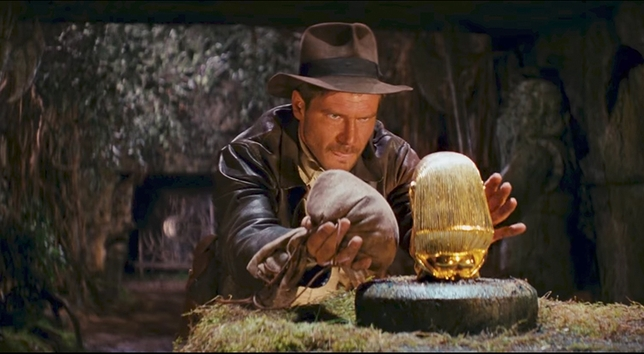 Immersive 'Indiana Jones' + L.A. Actor Events This Week