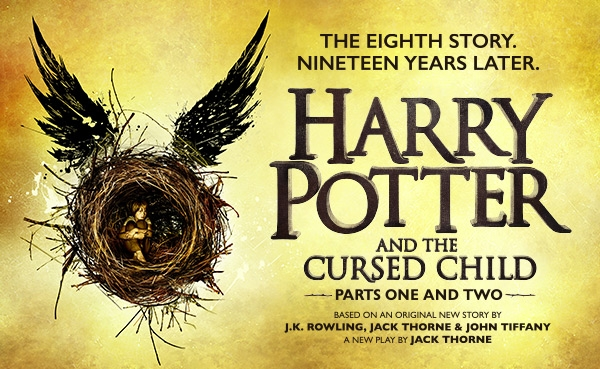 Bway's 'Harry Potter and the Cursed Child' Sets Cast + More Project Announcements