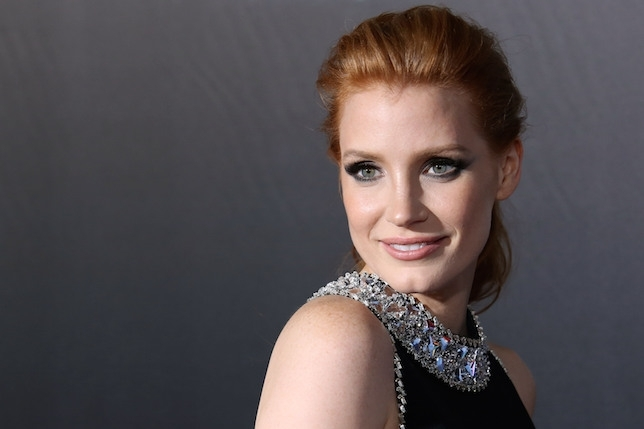 Jessica Chastain Is Done With CBS + More News From This Week