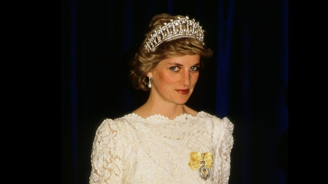 U.K. Casting: Play Princess Diana, Michael Barrymore + More On Stage