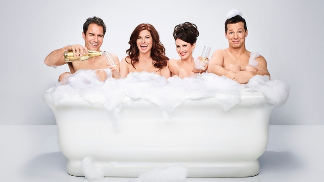 'Will & Grace' Inches Toward Finalized Supporting Cast