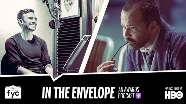 'In the Envelope' Podcast Episode 10: Jeffrey Wright