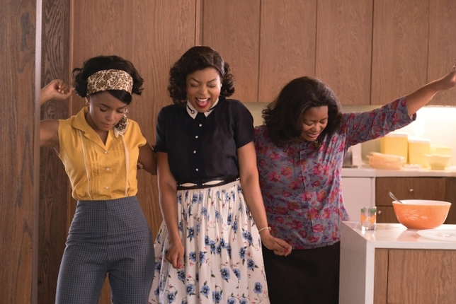 'Hidden Figures' Inspired the State Department + More Industry News