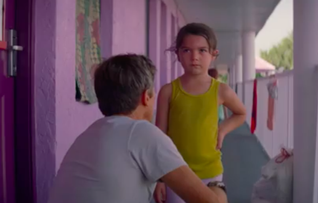 WATCH: Melancholic Trailer for 'The Florida Project' from 'Tangerine' Director