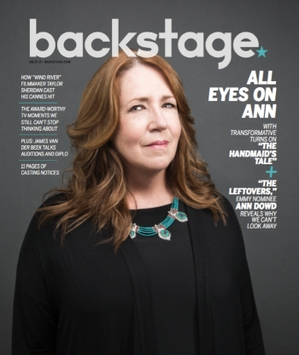The Book of Ann Dowd: 'You Will Find Your Way'