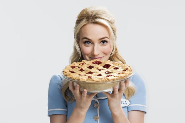 'Waitress' Star Betsy Wolfe on Challenges + Gifts of Replacing on Broadway