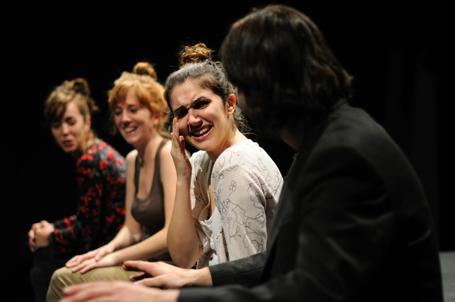 Moving To NYC: Finding An Acting Class
