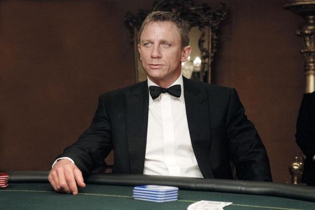 Daniel Craig Back as Bond + More U.K. Industry News